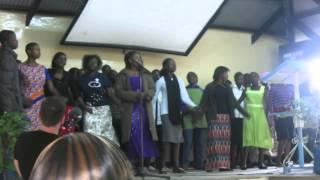 Africa Trip - Days 7 + 8 (Kenya Bound, Mully Children