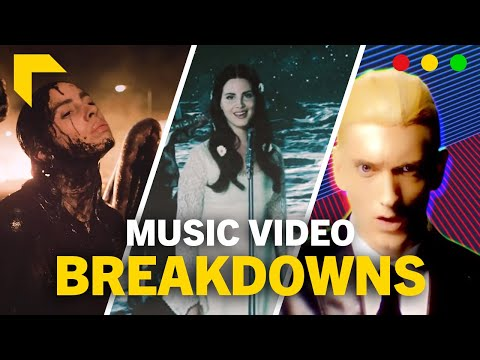 What's Behind the Most Iconic Music Videos? | Hollywood Director Explains