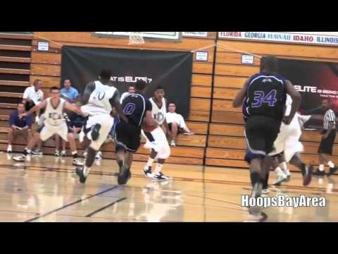 James Davis -Northern Colorado Commit Lights out A...