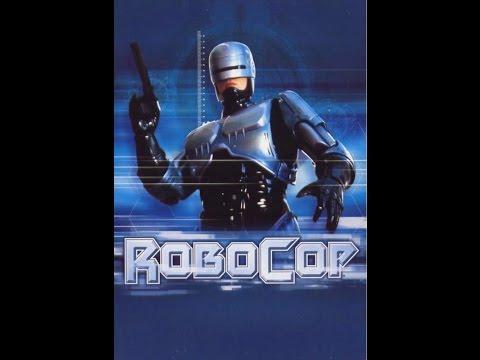 Обзор фильма Робокоп 1987