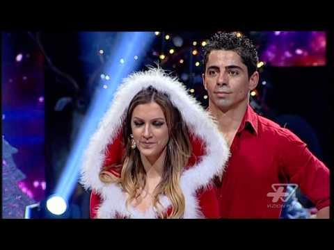 Dancing Forum - Lori dhe Aurela (3/4) - 5 Janar 2014 - Show - Vizion Plus