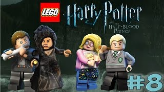 LEGO Harry Potter - Years 5-7: The Half-Blood Prince (Year 6)