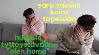 PILAPUHELUITA & PIENI PRÄNK w / pikkuveli