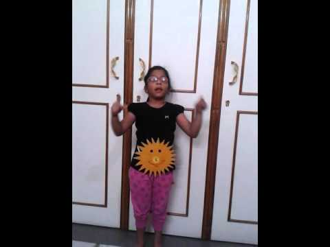 UKG...hindi poem recitation - YouTube