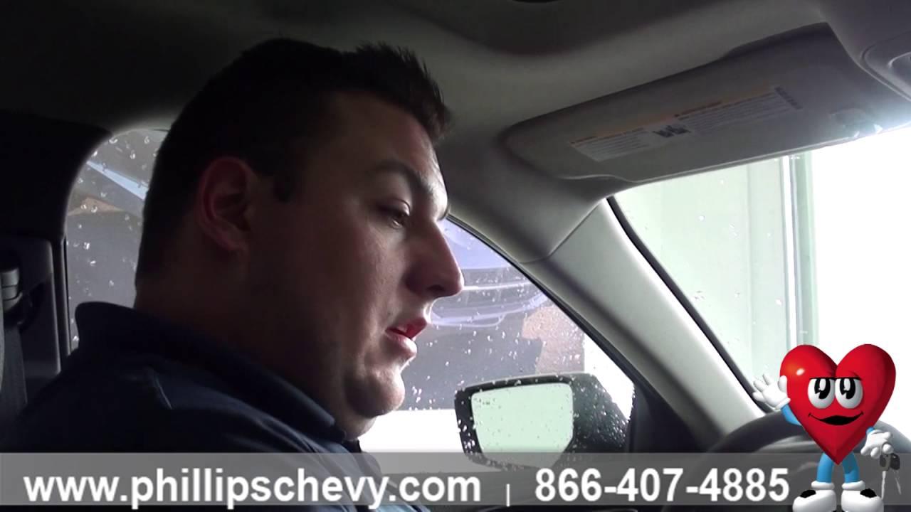 Impala 2006 chevy impala key fob : Phillips Chevrolet - 2016 Chevy Impala – Key Fob w/ Dead Battery ...