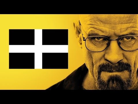 Breaking Bad Cornish Edition