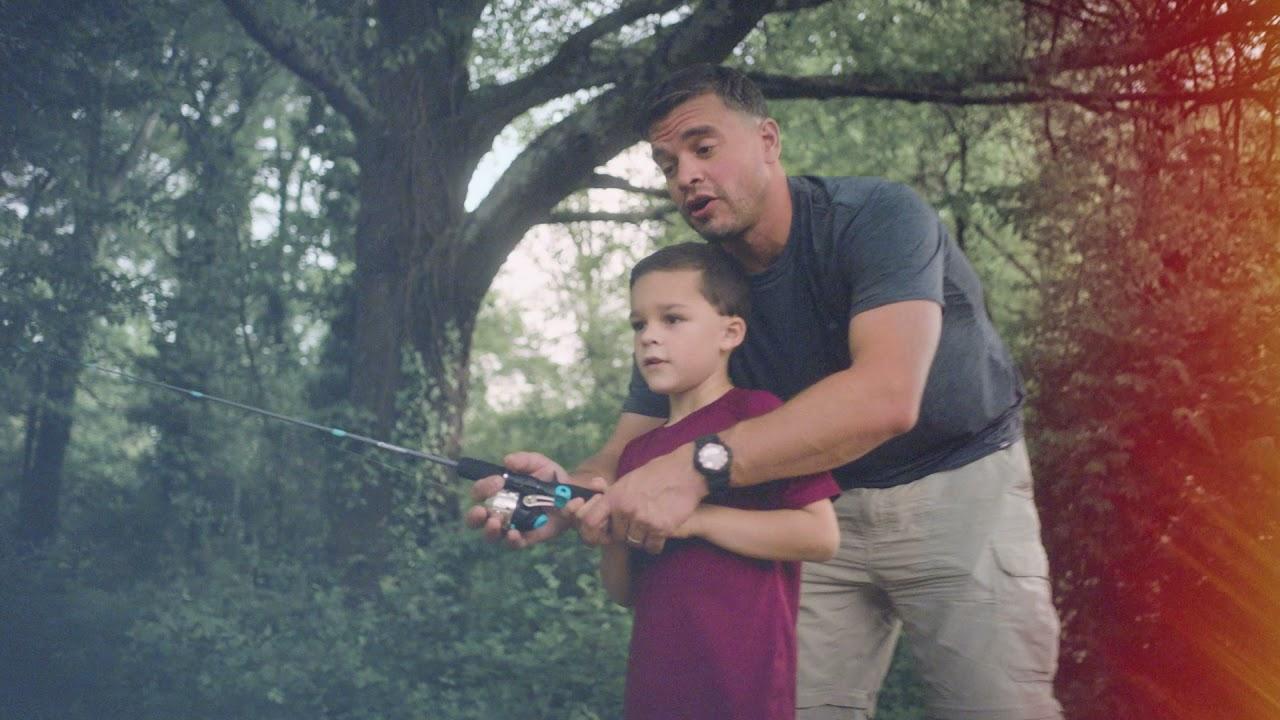 Juan (Spanish) :60  | Fatherhood Involvement | Ad Council