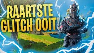 RAARSTE GLITCH OOIT EN MINIGUN GEVONDEN!? - Fortnite Battle Royale - MinionFartGun