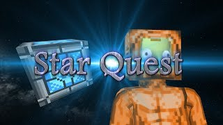 Star Quest #04 - Blockade Runner