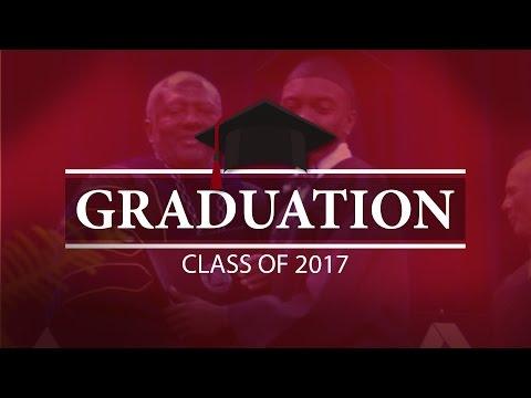 ATC Spring Graduation: Class of 2017