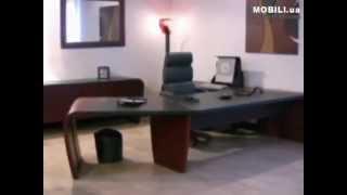 Мебель для кабинета, офисная мебель, Италия,   Codutti(Интернет магазин мебели из Италии от производителя, видео: http://MOBILI.ua ! Мы поможем Вам заказать и купить..., 2012-10-25T05:54:11.000Z)