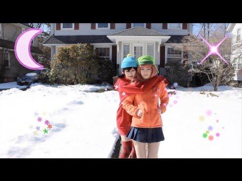 Love Live! Cosplay - Casa Lolita South Park Parody