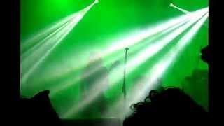 Carcass   Live@Teatro Metropol, Dec 6, 2014