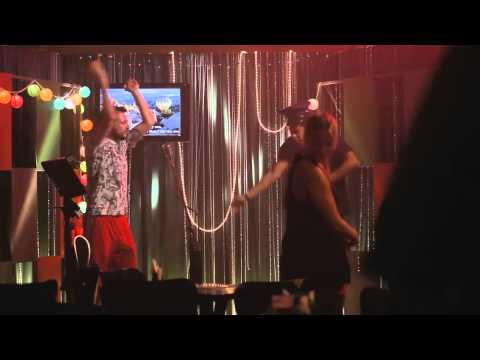 Bar Aurora & Boteco Ferraz Present: Karaoke Breathalyzer