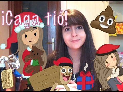 ¡Caga tió! Tradiciones extrañas de navidad