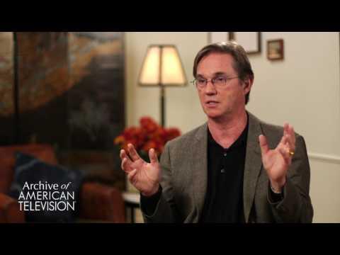 Richard Thomas On John-Boy Walton - TelevisionAcademy.com/Interviews