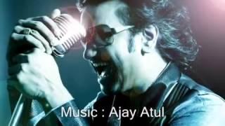Deva Shree Ganesha   Agneepath Full Song Ajay   Atul