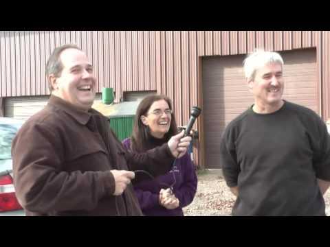 Talking Business - Mahony Auto Repair  11-5-13