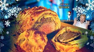 Filetto in Crosta alla Wellington - Per un Natale2019 straordinario | Ary Vee Kitchen
