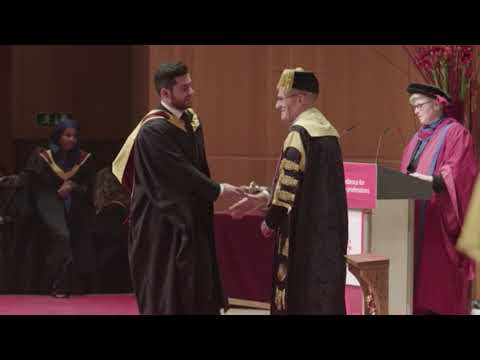 Tofiq Seyidov City University Of London Msc Business Systems Analysis And Design With Distinction Youtube