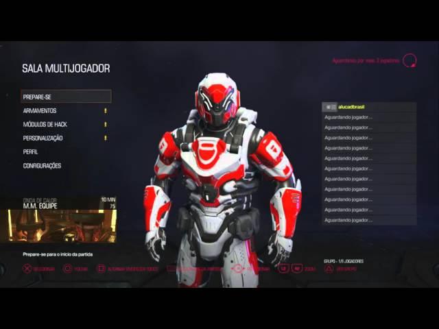 Beta Multiplayer de Doom