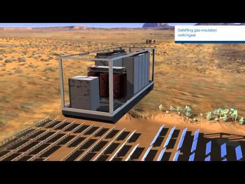 Bharat Solar Energy – How Solar Power Plant Works?! Solar Companies In India – Solar Epc Companies