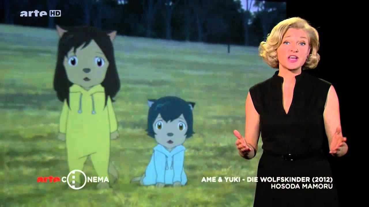 Ame Und Yuki Die Wolfskinder Ganzer Film
