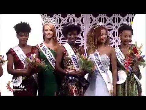 LIVE 👑Suivez l'élection de Miss Mayotte 2018 en direct de Kani Bé.