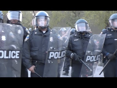 Powerful Police Union Blocks Modest Civilian Oversight Reform