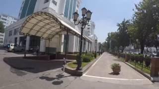 Новый Hyatt Отель Ташкент ⭐️ Супермаркет Шедевр ⭐️ Центр Ташкента