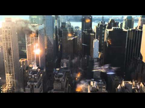 Marvel's The Avengers (2012) Guarda lo Spettacolare Trailer Ufficiale – HD