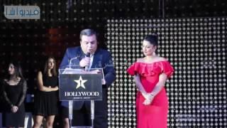 بالفيديو : ختام مهرجان شرم الشيخ السينمائي الدولي للسينما الاوروبية