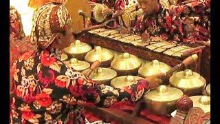 Langgam YEN ING TAWANG ANA LINTANG / Javanese Gamelan Music Jawa NGESTI LARAS [HD]