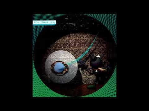 The Black Dog - Temple Of Transparent Balls [Full Album]