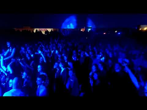 KULTUR SHOCK - AKSAM LIVE IN SARAJEVO 2015