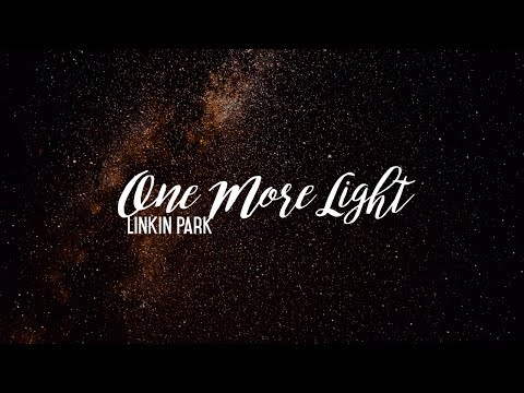 Linkin Park - One More Light [Full Album with LYRICS] [HQ, 1080p]