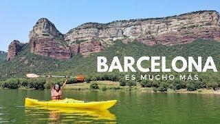NO CREERÁS QUE ESTO ES BARCELONA | PARTE 1