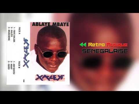 ABLAYE MBAYE - Waat