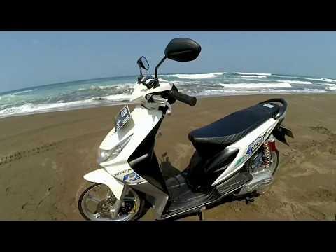 Honda Beat Babylook Style Motor Daily Use