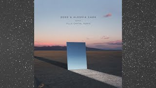 Zedd Alessia Cara Stay Felix Cartal Remix.mp3