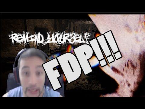 SUSTO DA P***A!!! - REMIND YOURSELF - Primeiros minutos | 1080p60