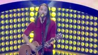 The Voice Thailand - บาส - กะลา - 5 Oct 2014