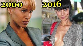 Как изменились актеры фильмов