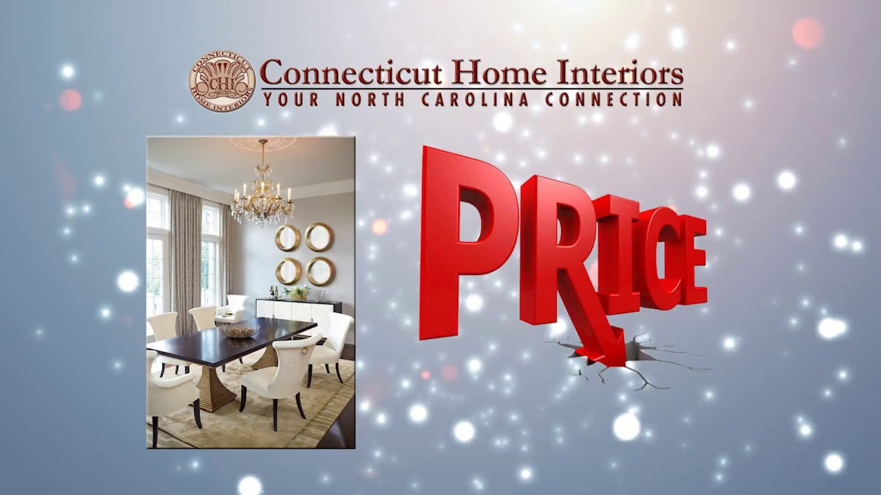 CT Home Interiors   $3 Million Furniture Sell Off!