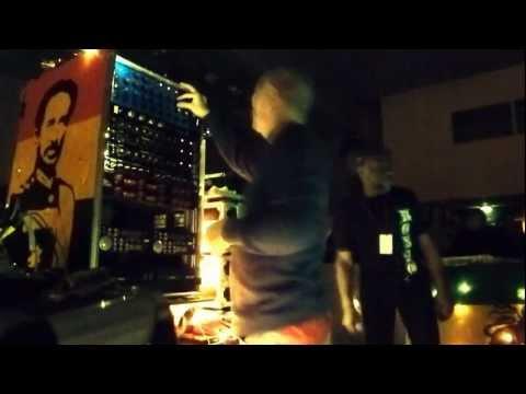 "Caen Dub Order #1 - RootsTing ▶ Jah Tool ""Haile Lu Yah"" feat. Murray Man ③"
