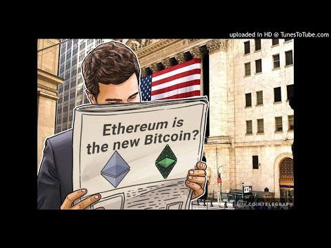 Bitcoin Hits NEW Price Record, Enterprise Ethereum Alliance Meets And Bitcoin Over Gold - 040