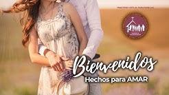 Hechos Para Amar / Oficina de Pastoral Matrimonial y Familiar