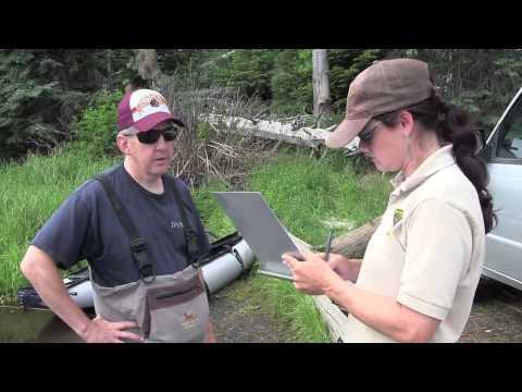 Changes To Fishing At Hosmer Lake
