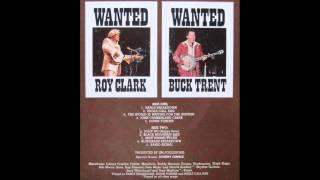 Banjo Bandits   Roy Clark and Buck Trent (Digitized, processed and mastered directly from vinyl).