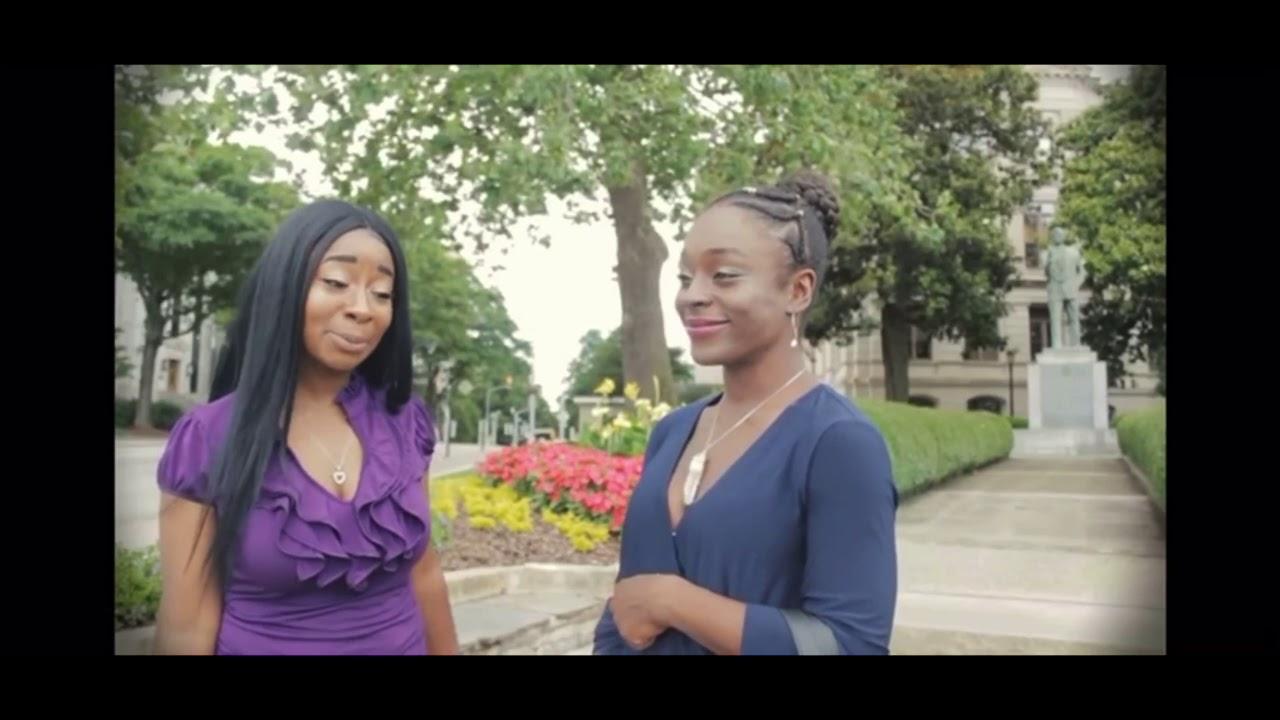 Download Ebony Spratley is Mayor Myesha Gotham - ATL'S Ugly Season 3